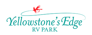 Yellowstone Edge RV Park – Paradise Valley, MT Logo